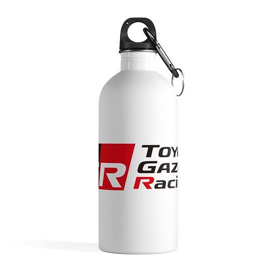 Gazoo Racing Stainless Steel Water Bottle
