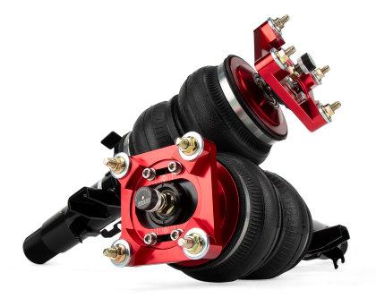 Air Lift Performance 2020 Toyota Supra (A90) Kit
