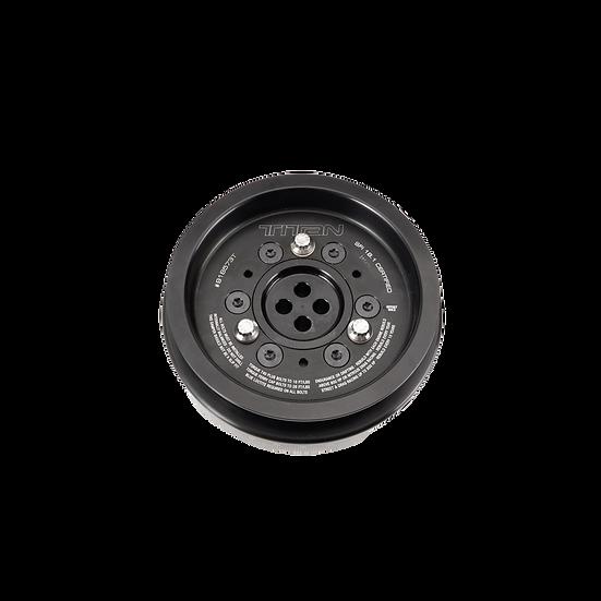 Titan Motorsports GR Supra A90 B58 Engine Damper