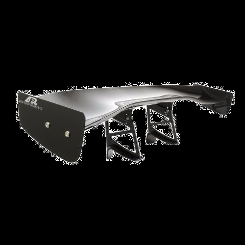 """APR GTC 300 67"""" Carbon A90 Supra Spec Wing"""