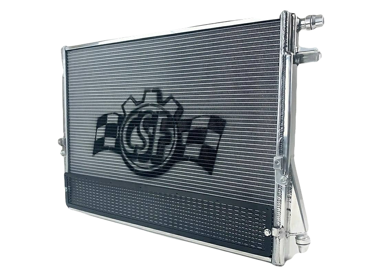 CSF 2020 Toyota GR Supra (A90) Heat Exchange