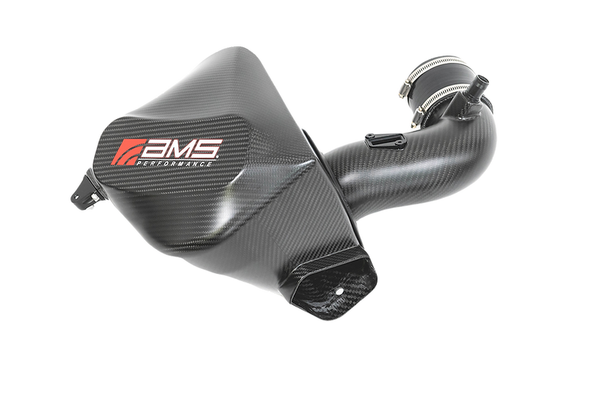 AMS Performance MKV Supra Carbon Fiber Air Intake