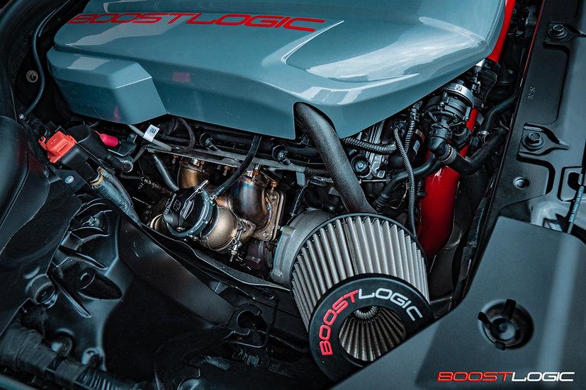 Boost Logic MKV Turbo Kit