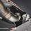 Thumbnail: AMS Performance MKV A90 2020+ Toyota Supra Stainless Steel Race Downpipe