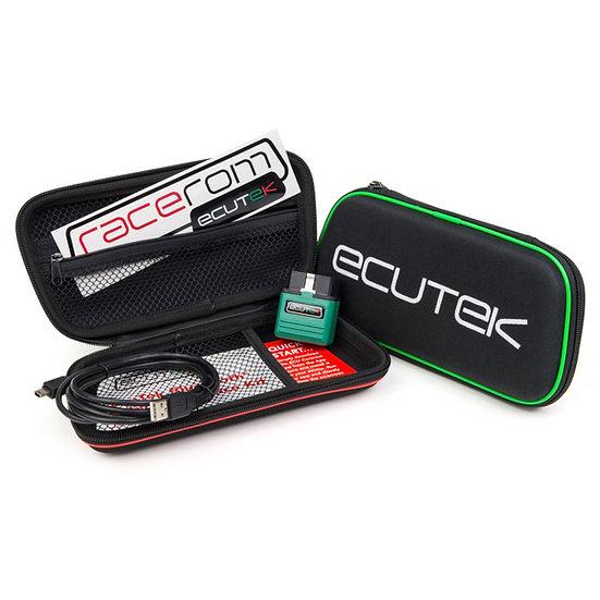 Ecutek Kit Featuring Mikey Botti OTS Tunes