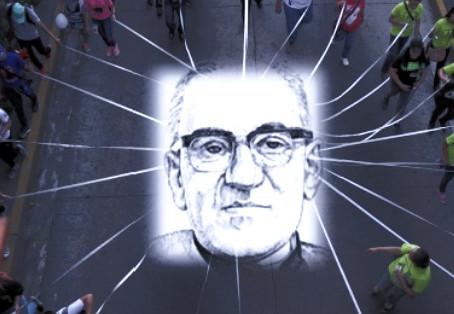 St Romero Lives