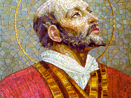 A Message on St. Ignatius Day