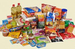 Coleta e doação de alimentos