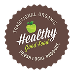 Organic Food Badge 9