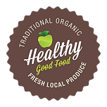 Organic Food Badge 9