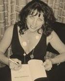Susan Claridge
