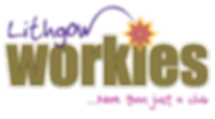 Lithgow Workies Logo