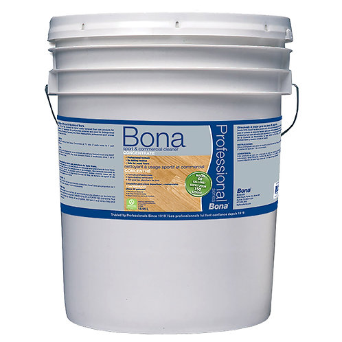 Bona Pro Series Sport & Commercial Cleaner