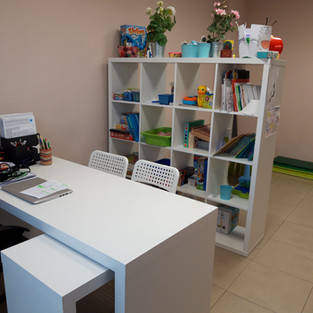 Sala Psicología 2