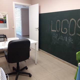 Sala Logopedia 1