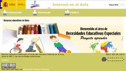 Proyecto Aprender: NEE