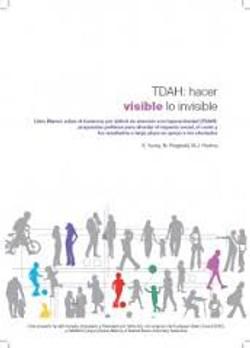 Libro blanco del TDAH