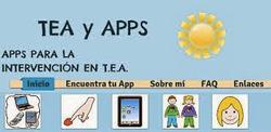 TEA y APPS