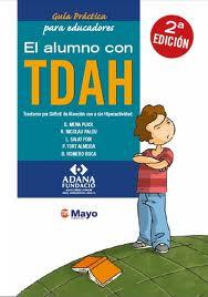 Guía práctica del alumno TDAH