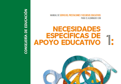 Manuales de Atención al Alumnado NEE