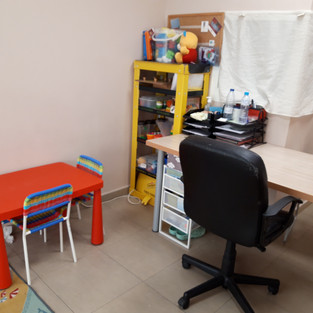 Sala Pedagogía 2