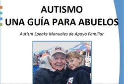 Autismo, una guía para los abuelos.