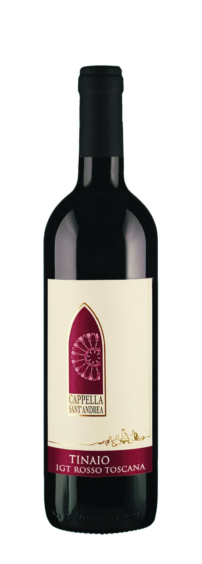 """""""Tinaio"""" IGT Rosso Toscana"""