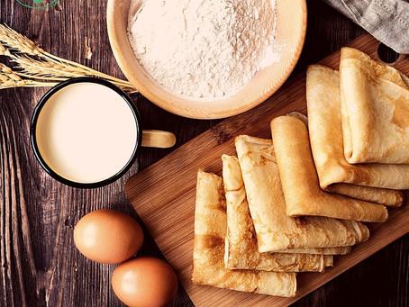 Recette de pâte à crêpes délicieuse et inratable