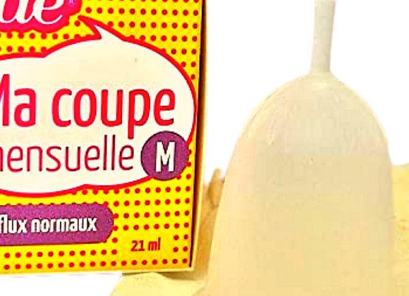 Coupe menstruelle (Taille M)