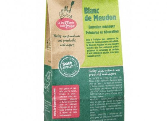 Blanc de Meudon 500 gr