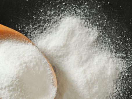 Le bicarbonate de soude, un produit naturel multi-usages