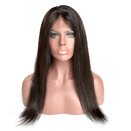 Wig Straight