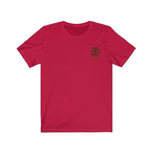 Bella Drip or Drown Jersey Short Sleeve Tee