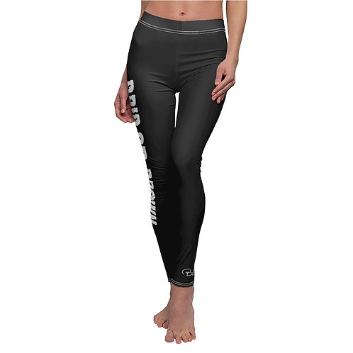 Drip or Drown Leggings (black)