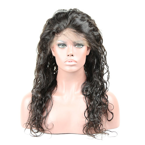Wig Water Wave
