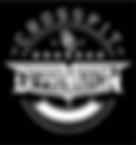 Crossfit Deprivation Full Black Logo.png