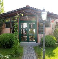 Neubau Gartenhaus Münsing