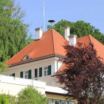 Dachsanierung Kindergarten Holzhausen