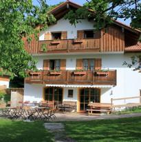 Sanierung Bauernhaus Holzhausen