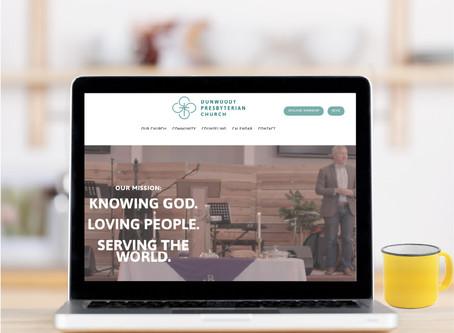 Client Spotlight – Dunwoody Presbyterian Church