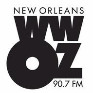 WWOZ New Orleans