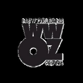 New Orleans WWOZ