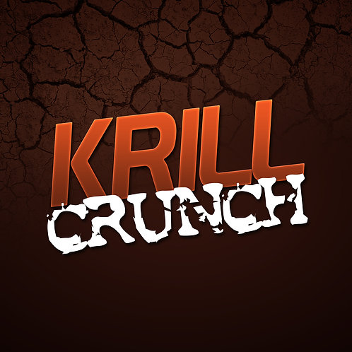 Krill Crunch - Bait Coating System