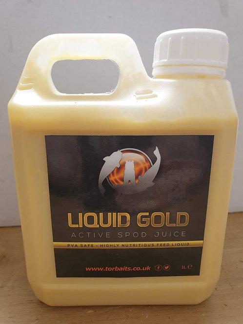 Sweetcorn liquid hydro