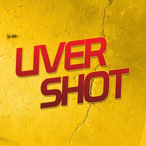 Liver Shot - Bait Coating System