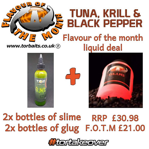 Liquid TKP  deal