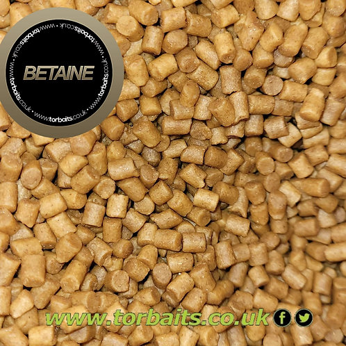 Copy of Betaine  and  Talin pellets 1kg