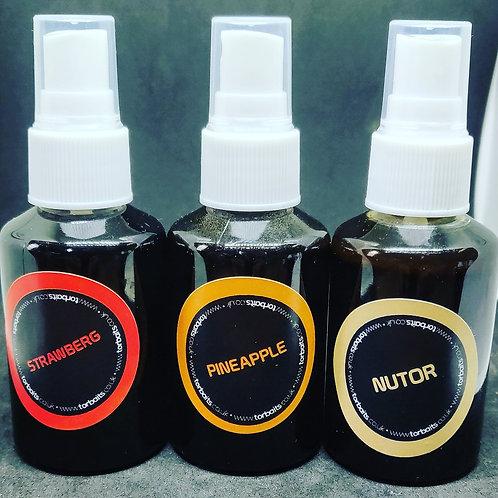 3 x 50ml sweet betaine sprays