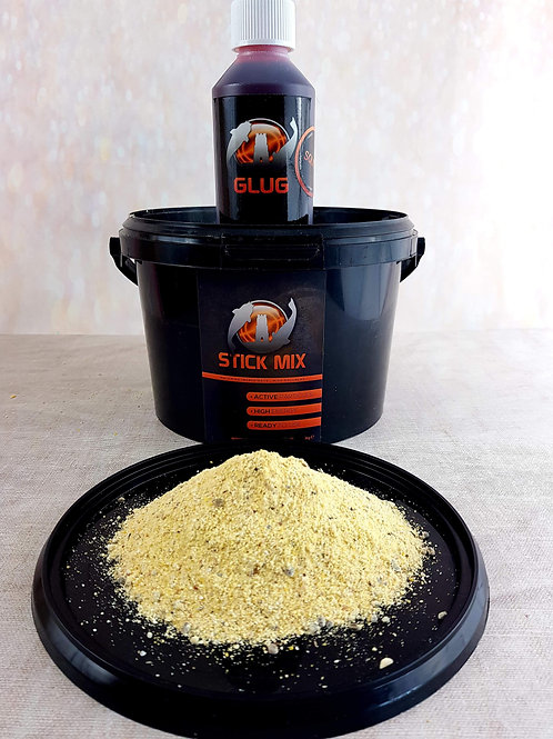 Stick mix 1.5kg bucket
