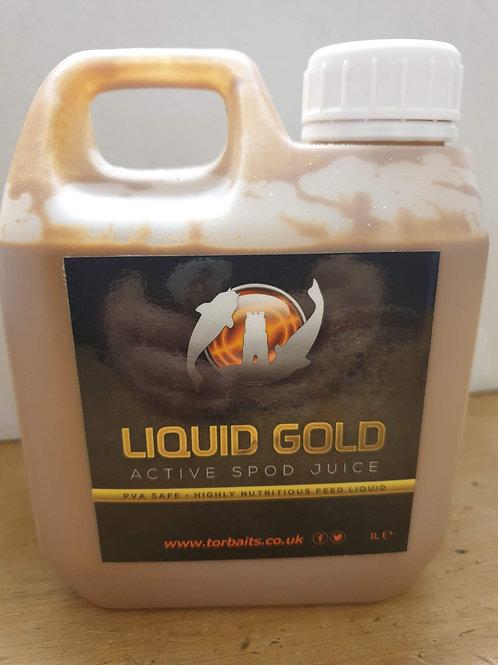 Nut Hydro Liquid
